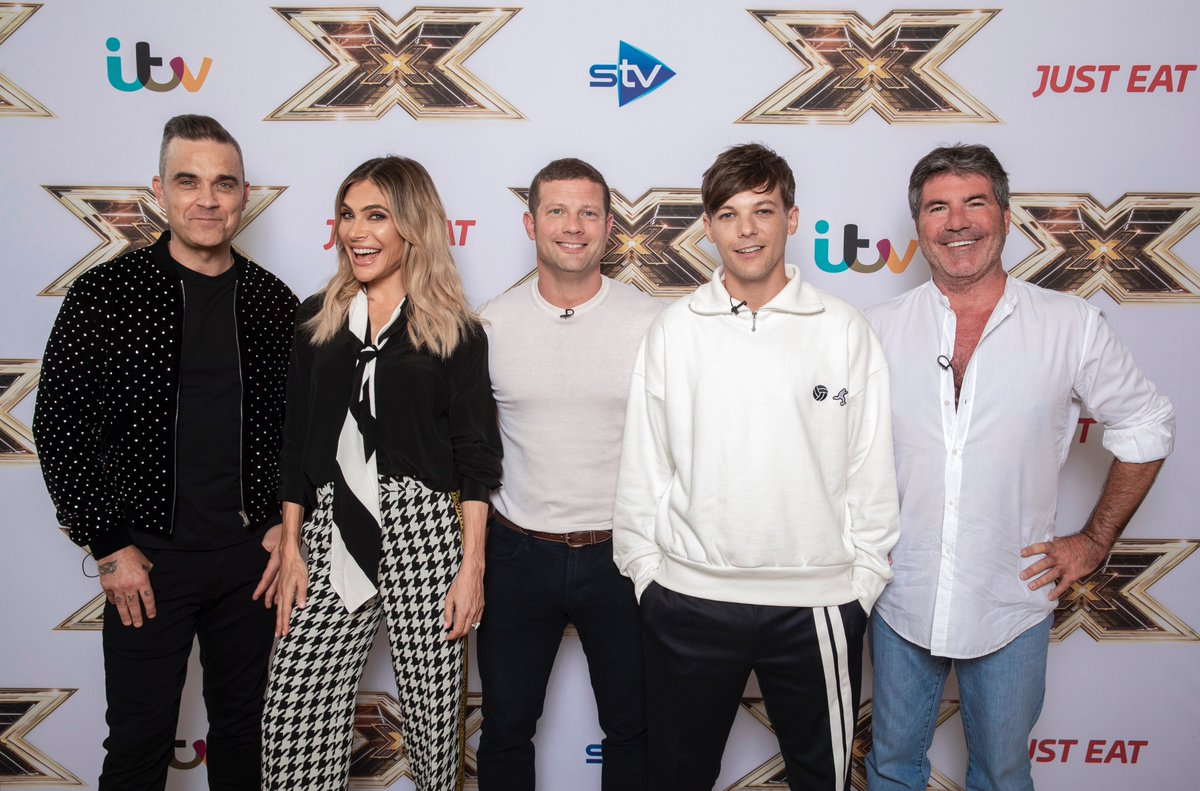 The X Factor's photo on #XFactor