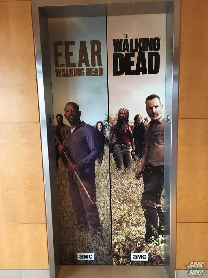 The Walking Dead World on Twitter: