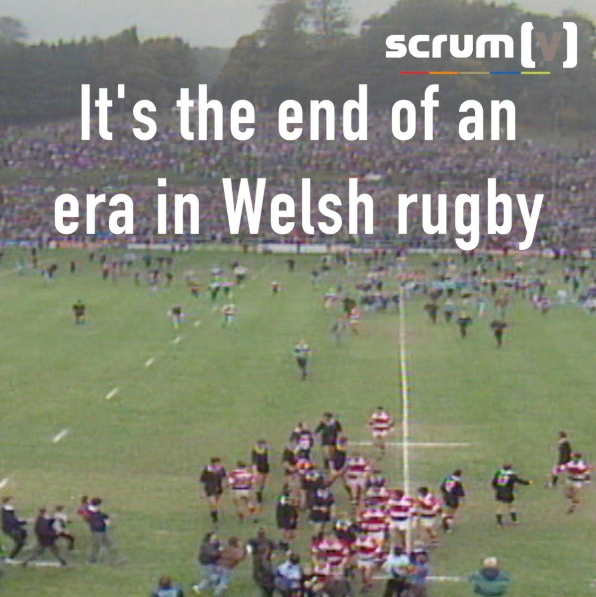 BBC ScrumV's photo on Rugby