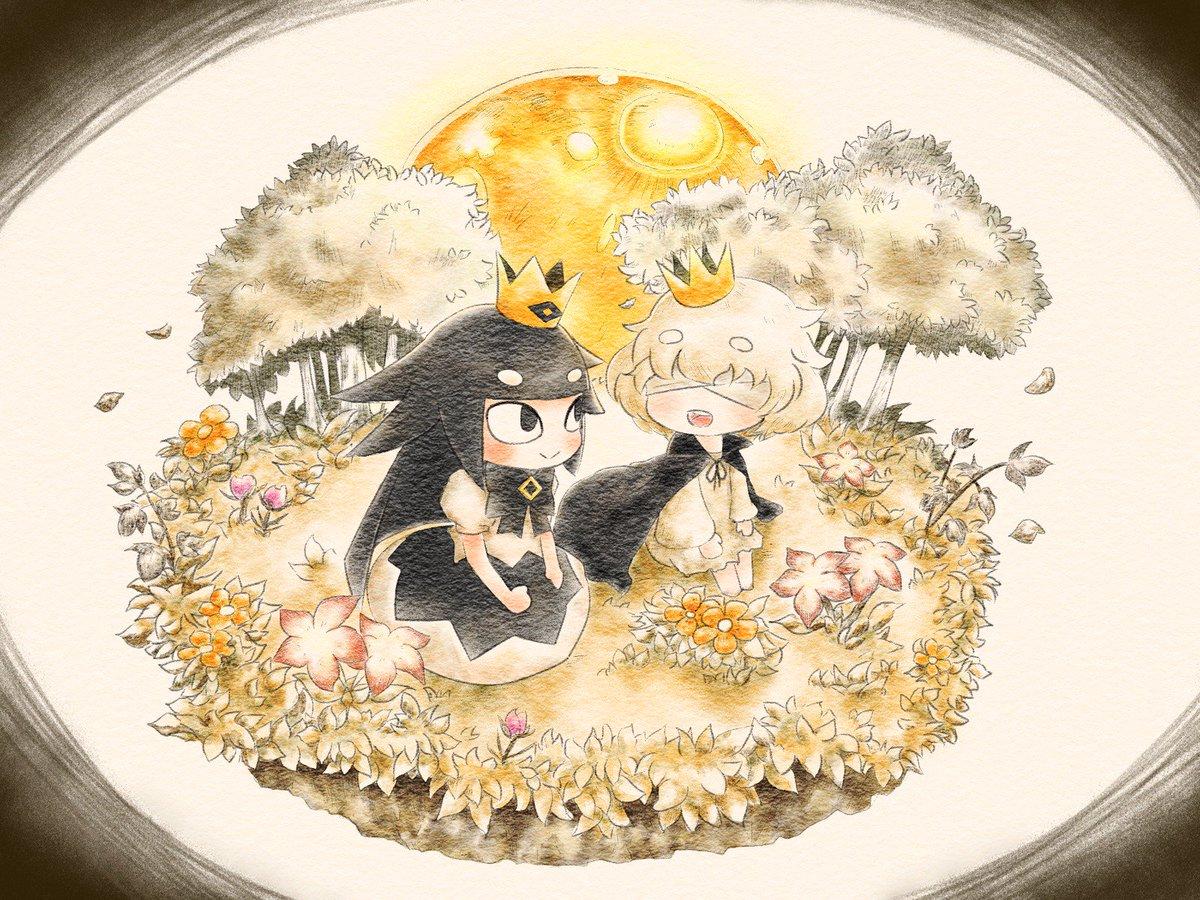 嘘つき姫と盲目王子に関する画像1