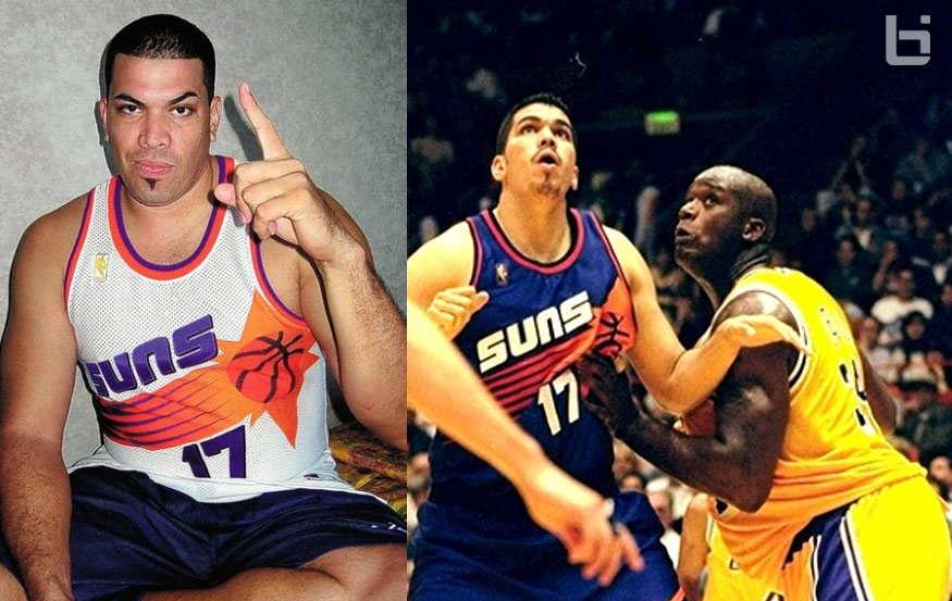 Happy Birthday to Horacio Llamas, the first Mexican-born player to play in the NBA. VIDEO: bit.ly/1OkJClr