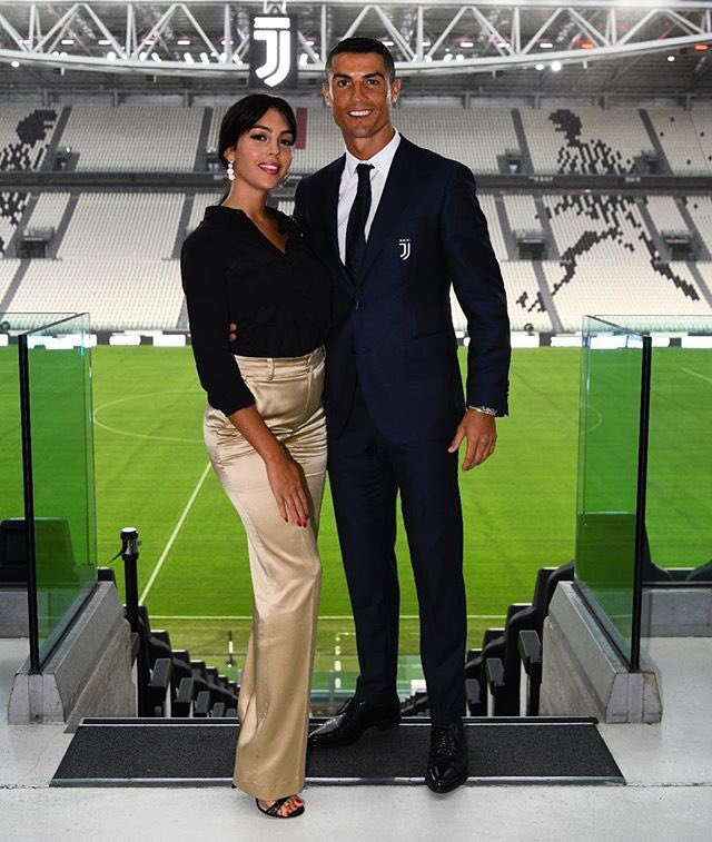 Cristiano Ronaldo's photo on Top-Atheletes