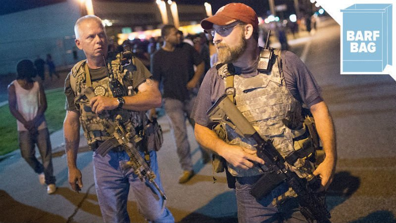 The Oath Keepers have vowed to protest outside Maxine Waters' offices https://t.co/FCUIl0i1kI