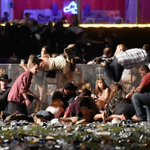 Image for the Tweet beginning: MGM suing Las Vegas shooting