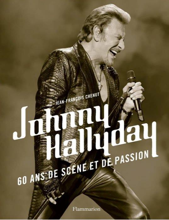 #JohnnyHallyday : 60 ans de scène et de passion https://t.co/oIoAUZa8ST