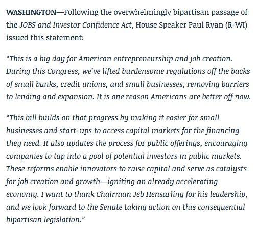 Paul Ryan's photo on Startups