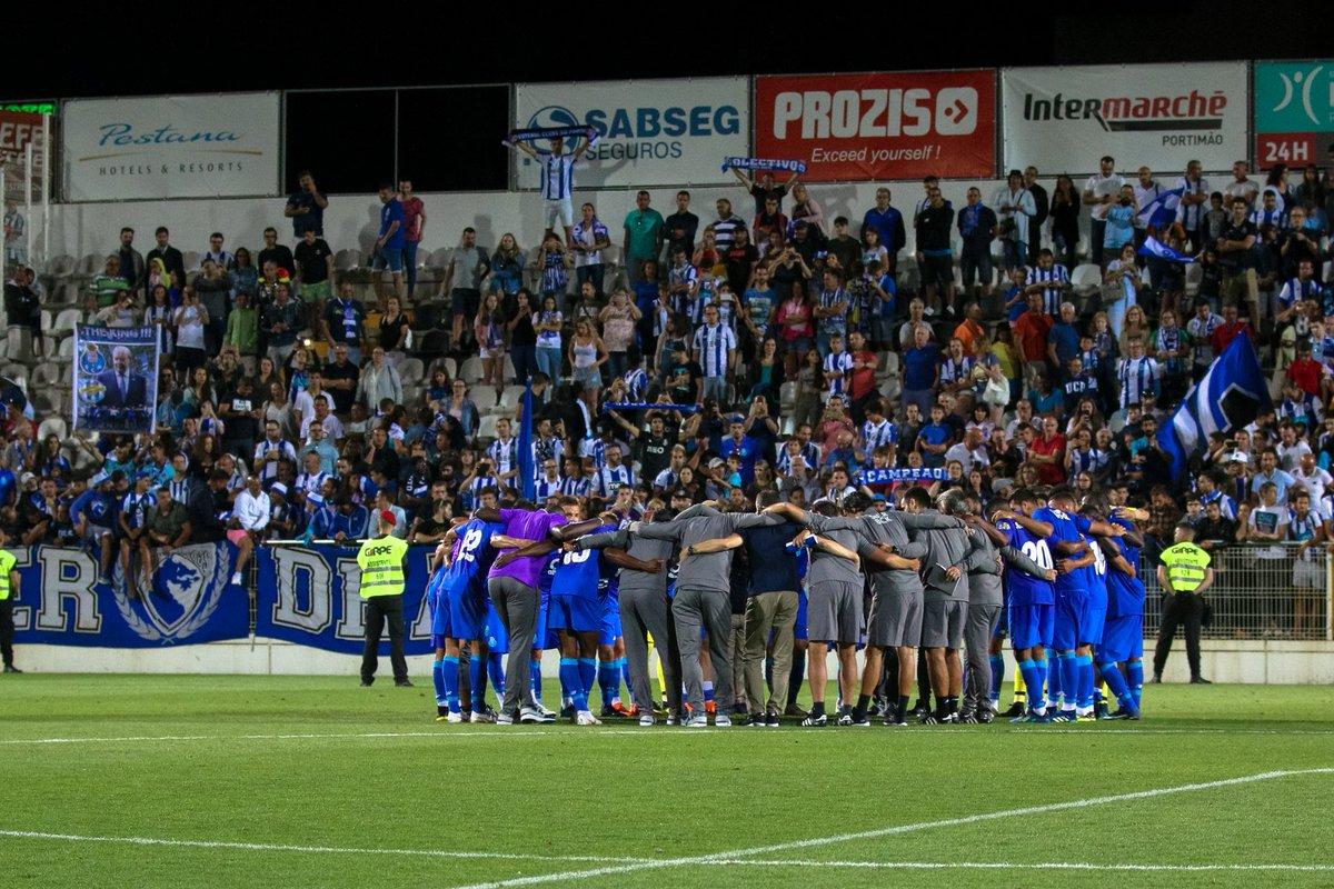 🔵⚪ Até ao fim 💪 #FCPorto #FCPortoPreSeason #PSCFCP