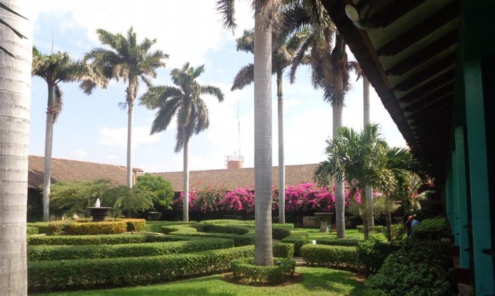 Art Collection Hotels cierra operaciones en León https://t.co/xaxGU5D4h5