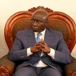 Image for the Tweet beginning: Le Parti Rewmi d'Idrissa Seck