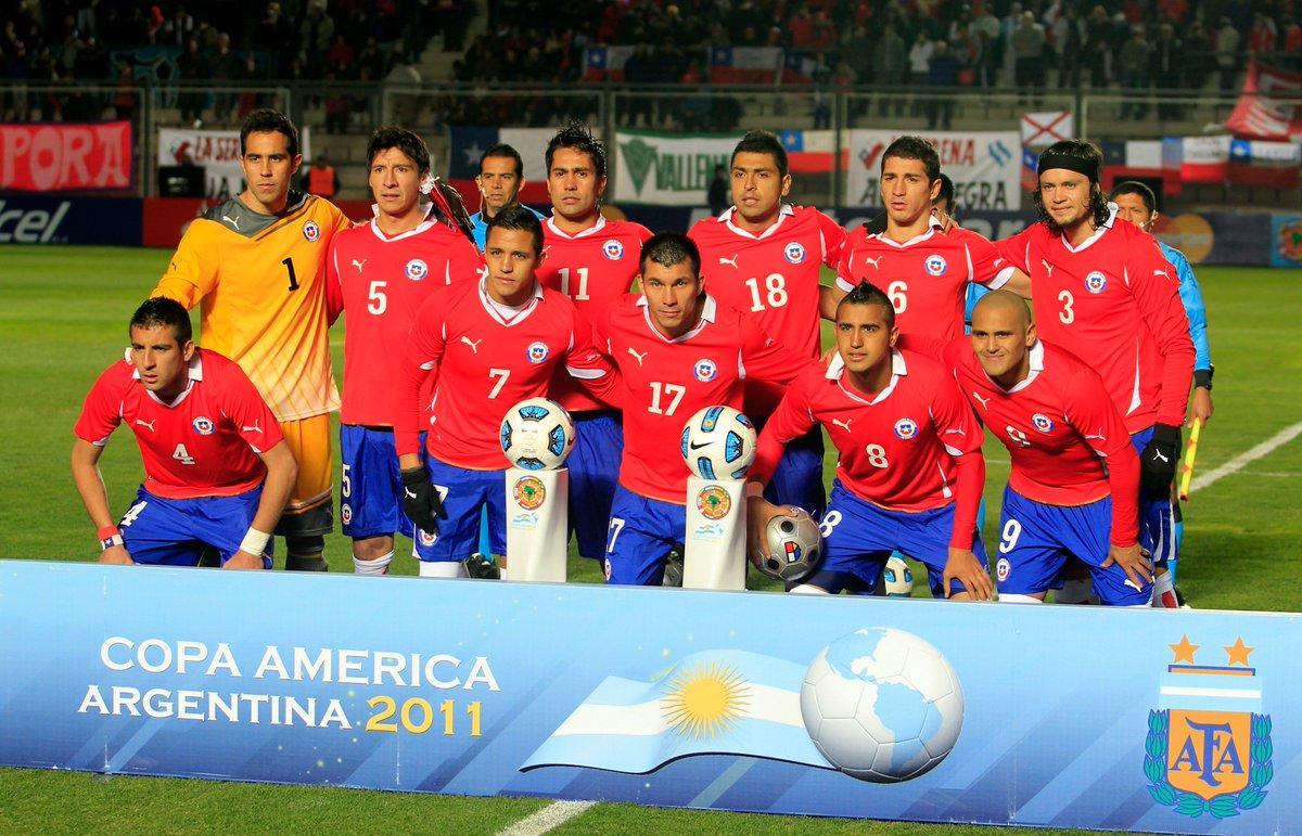 "Jorge Gómez V. on Twitter: ""¡Hola 17 de julio! ? 2011: Chile 1-2 ..."