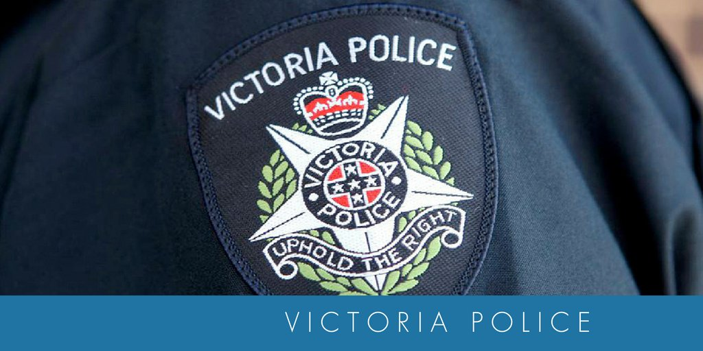 Victoria Police on Twitter: