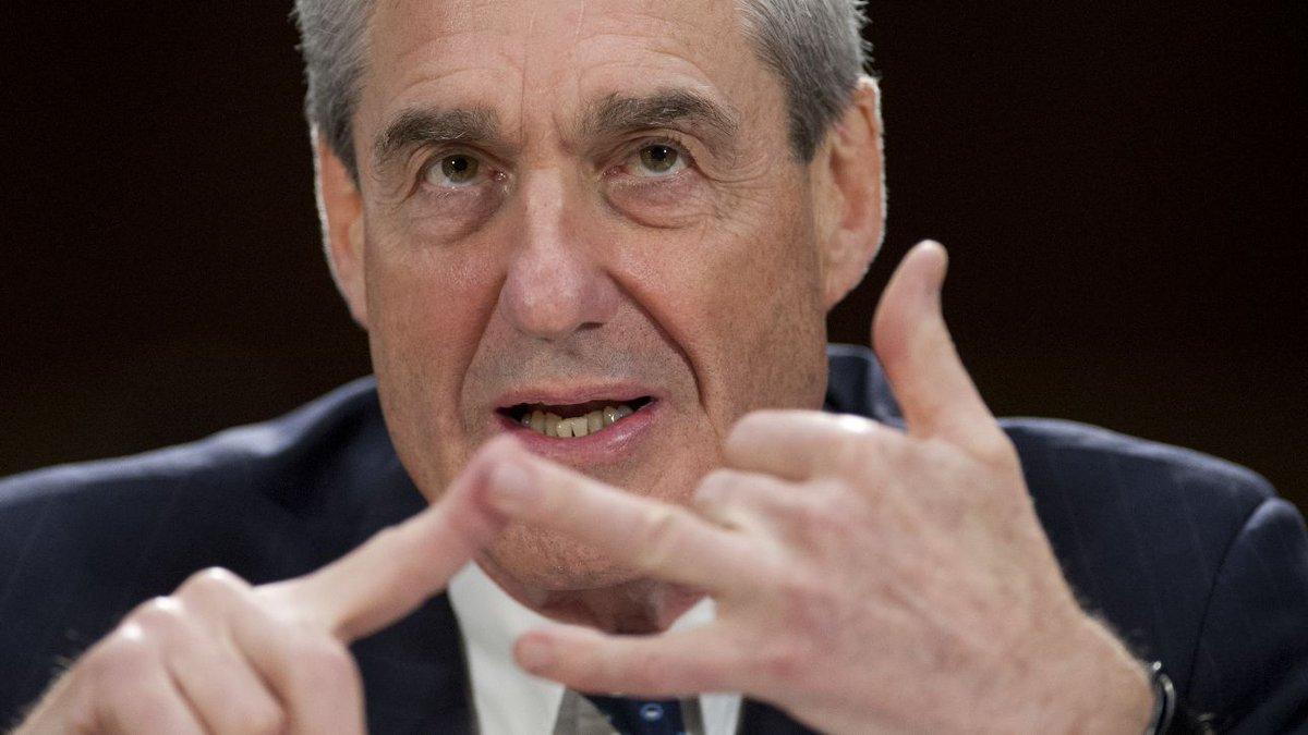 Russiagate, procuratore Mueller chiede l'immunità per 5 testimoni #usa https://t.co/KHoiifwmql