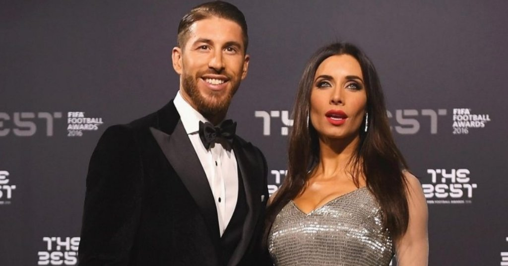 Sergio Ramos gets over #WorldCup in the best way possible https://t.co/H2OSosHlNx