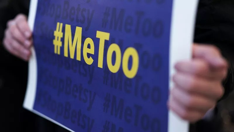 Who cares if speaking out on #MeToo helps a celebrity's brand? https://t.co/re30XQ6R51
