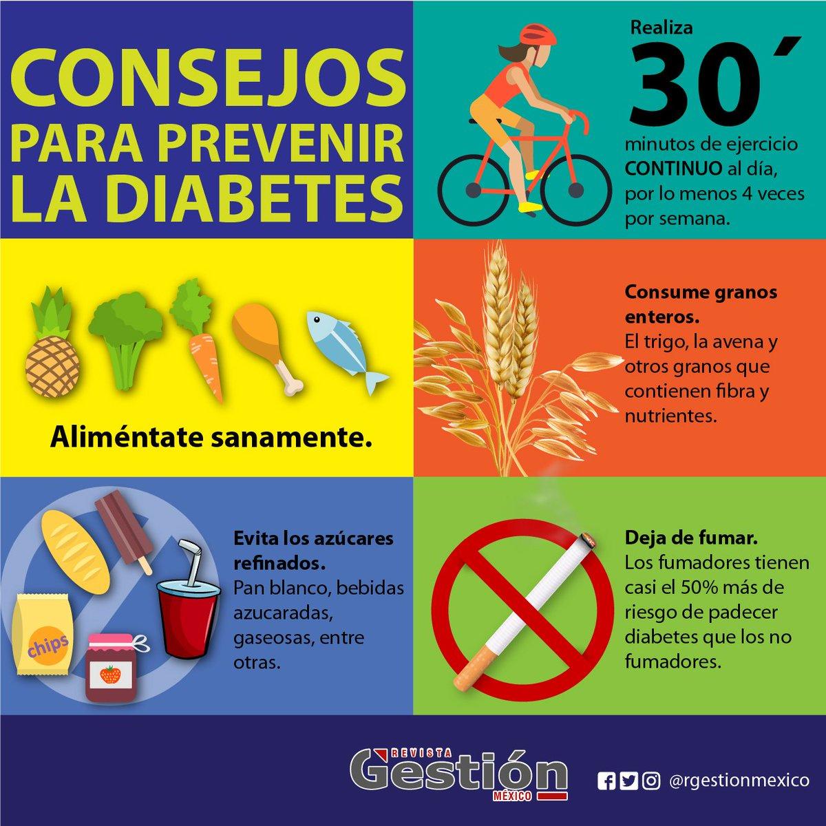 revistas para la diabetes tipo 2