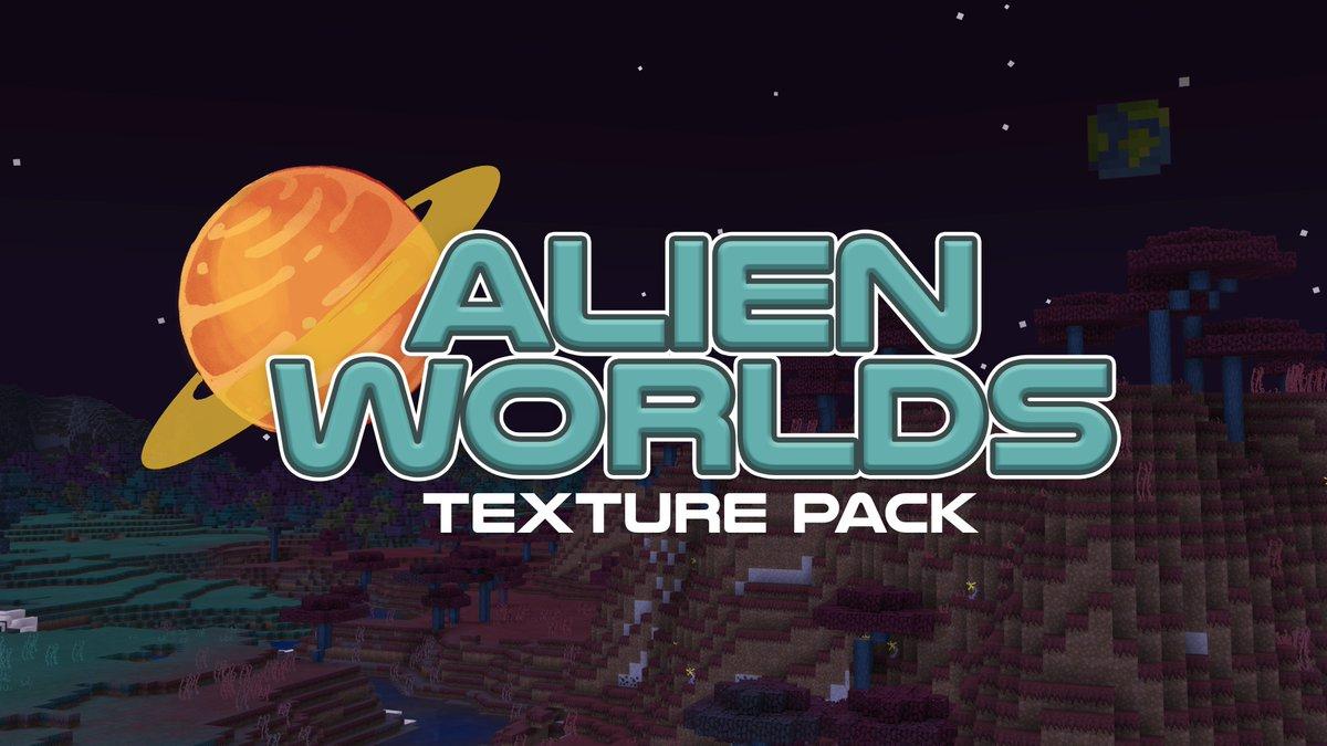 minecraft futuristic texture pack