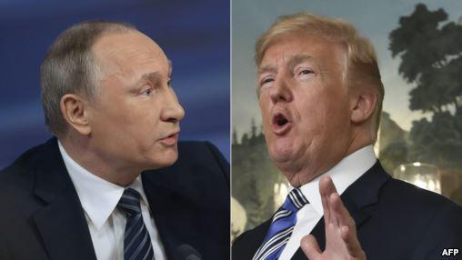 Дональд Трамп признал, что в Хельсинки 'оговорился' https://t.co/lbTkMrC4hi