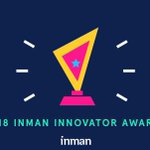 Congratulations to all MLS association/industry finalists. CMLS is proud to be a finalist too. Here's to bold dreams and big ideas! Let's celebrate them all with @InmanNews. https://t.co/1EmywesZ2P #aboveandbeyond