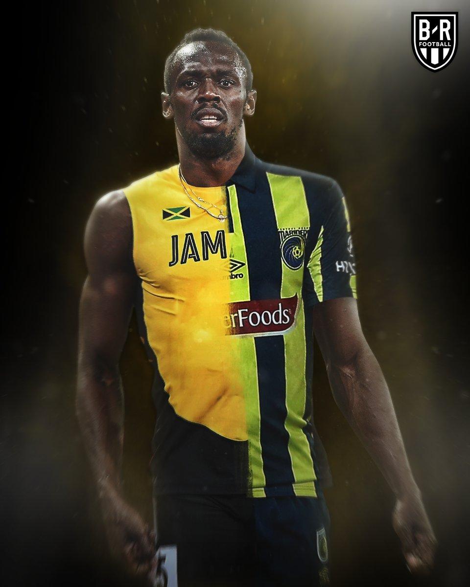 Bleacher Report's photo on Usain Bolt