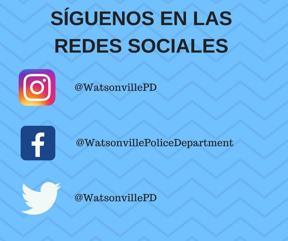 WatsonvillePD photo