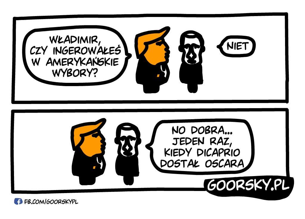 Putin się przyznał :)