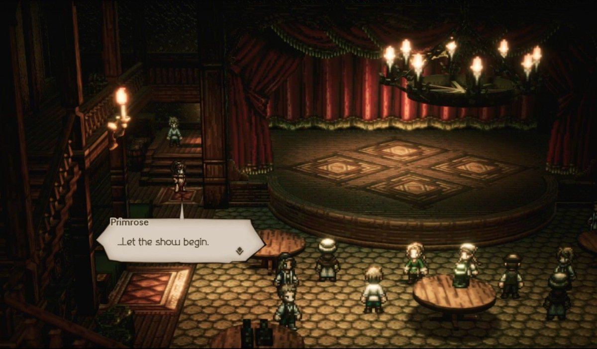 Why do RPGs voice some scenes and not others? We asked some developers how they make those decisions. https://t.co/w9T2I7ZPAr