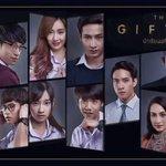 #TheGiftedSeries Twitter Photo