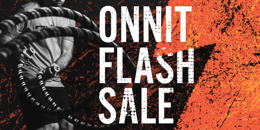 BAM! KAPOW! ZAP! KLONK! Why are we spewing out vintage comic book punching words? Because we've got a 50% Off Flash Sale going on and were pumped. KKA-RACK! bit.ly/2mkFPhK