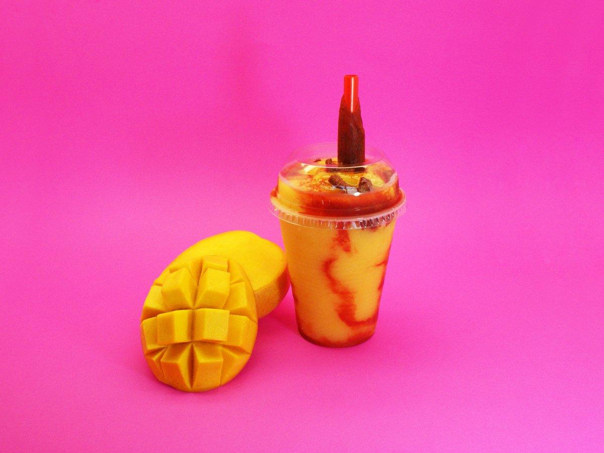 Why Mangonada is the best summer snack, period: https://t.co/JYw88DVpWZ