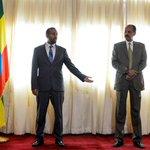 Image for the Tweet beginning: Éthiopie-Érythrée: les enjeux économiques derrière