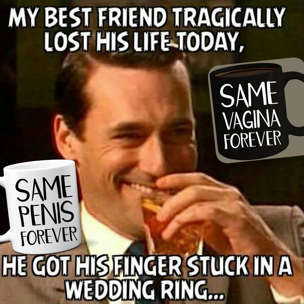 All About Family On Twitter Relationship Meme Theme Yay Same Penis Forever You Like The Ring Of That Follow Us Themuglifecompany For Laughs All Week Https T Co 4vkhmcveec Meme generator, instant notifications, image/video download, achievements and many more! relationship meme theme yay