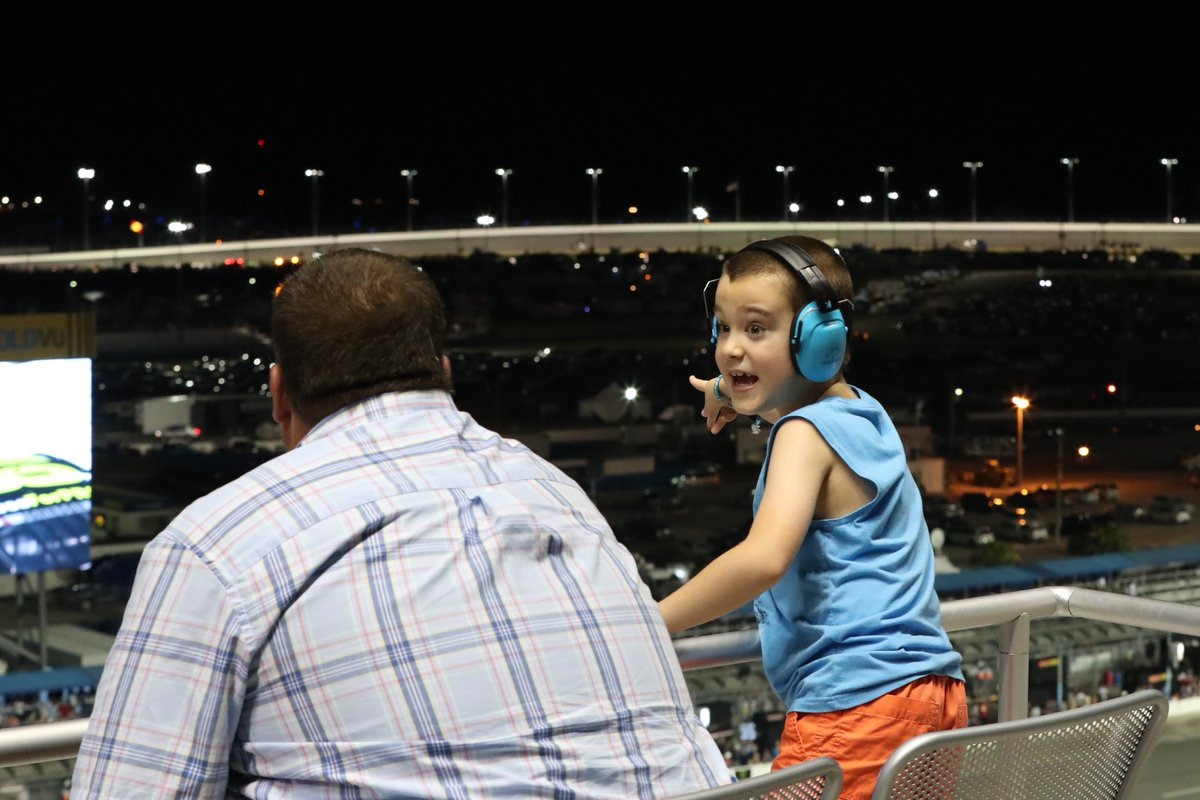 Bringing families closer with racing! So many memories made at the track this summer!   #CokeZeroSugar400