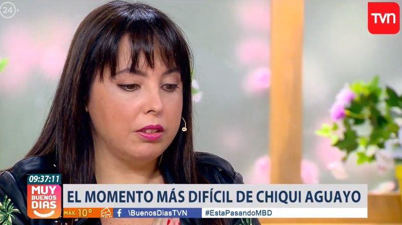 """La pena que enluta a Daniela """"Chiqui"""" Aguayo https://t.co/NhKVJ9DqlQ"""