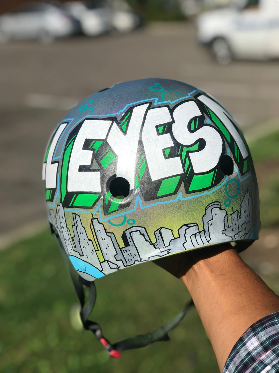Stop by at @XGames Minneapolis this weekend as we give away this special #AllEyesNorth helmet!  Your chance to win » https://t.co/PVRqjVXZkt