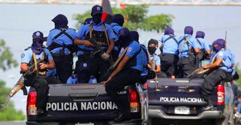 Nueva ofensiva en #Nicaragua: al menos tres muertos por la represión de paramilitares y policías en Masaya https://t.co/59pa5nebiR por @lav_arroyo / @PiruloAr