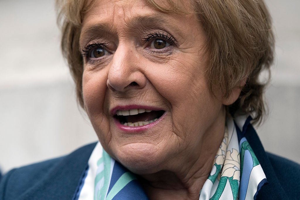 Labour MP Dame Margaret Hodge calls Jeremy Corbyn 'an antisemite' to his face https://t.co/XBZsGzk8ux https://t.co/HCdhiY1SEj