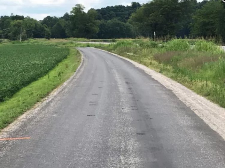 BREAKING: Officials have arrested a suspect in connection with a shooting in Daviess County. Police say a man was found alongside the road with a gunshot wound to the back>> https://t.co/gsOUhTpePe