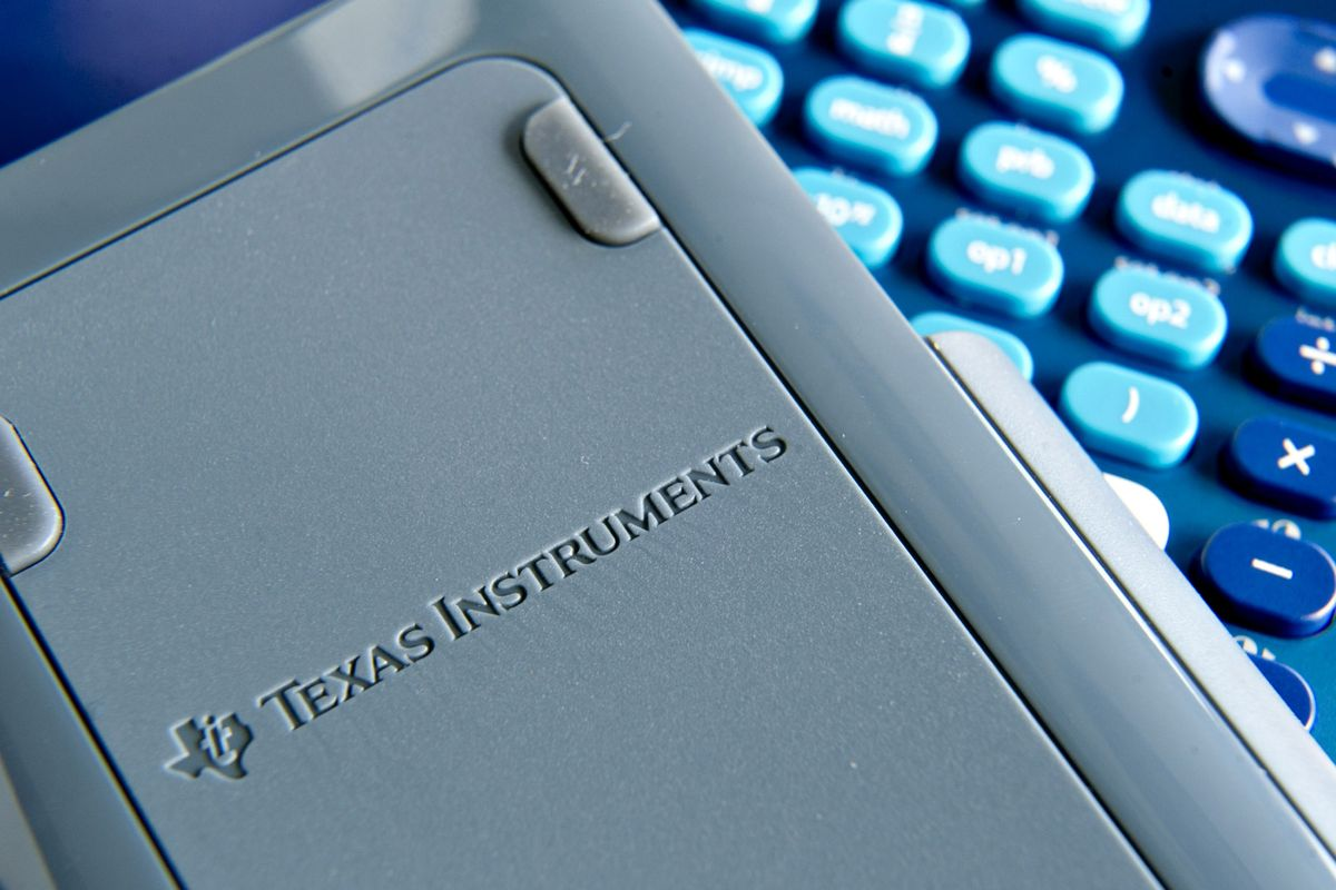 Texas Instruments said CEO Brian Crutcher has resigned after less than two months in the job, citing violations of the company's code of conduct https://t.co/qFlw6CixQ7