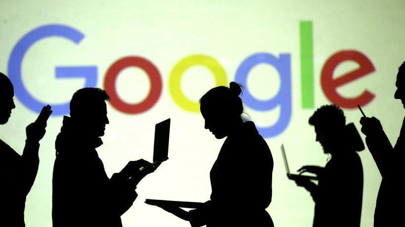 Google: Probleme stören Snapchat, Spotify und Pokemon Go https://t.co/e0EYpc5vTF
