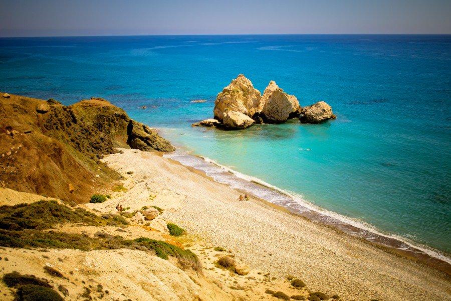 кипр остров пафос фото видов сфер