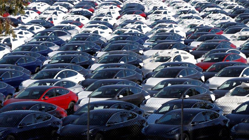 Tesla-Elektroautos: Hunderte Kunden müssen E-Prämie zurückzahlen https://t.co/24H0YoW1LA