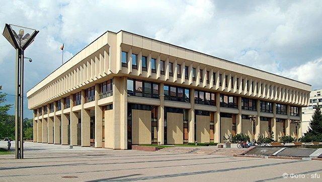 Литва должна навязать свои интересы России, считает депутат сейма  https://t.co/wTWcMYCJS1