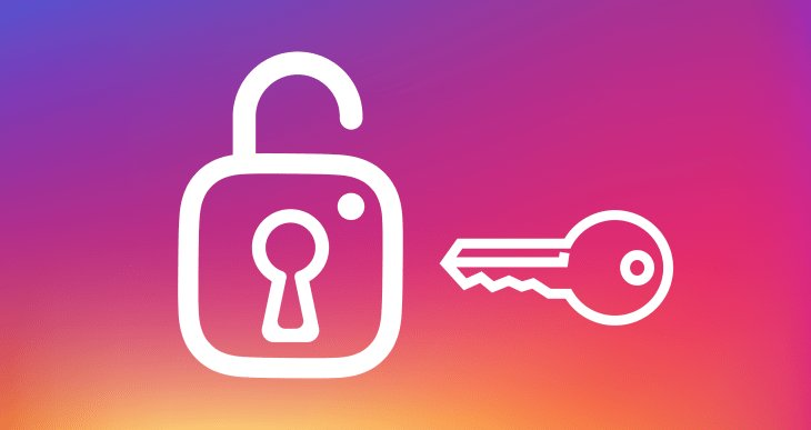 Instagram is building non-SMS 2-factor auth to thwart SIM hackers https://t.co/f35WSgCIuQ by @joshconstine