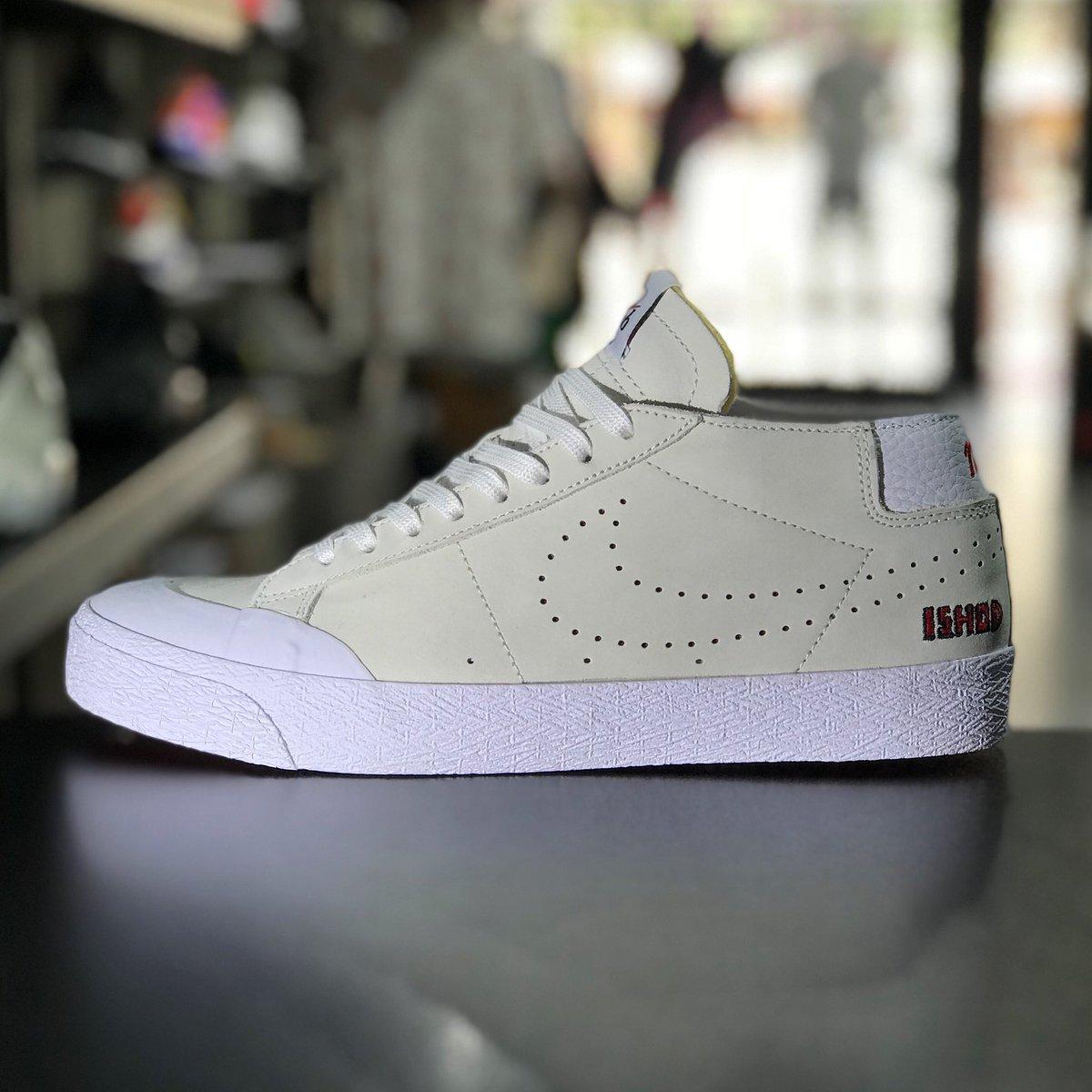 """classic fit c19b4 5ae07 Nike SB Zoom Blazer Chukka XT QS """"Ishod Wair"""" Disponible en ..."""