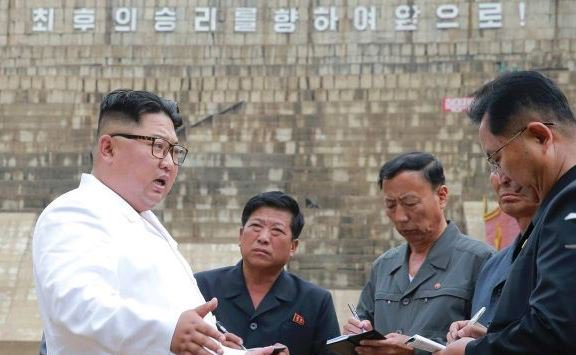 North Korean media has reported leader Kim Jong-un scolded officials over local power plant construction delays. Some experts suggest Kim is planning new economic policies as he continues to gradually boost living conditions in the impoverished country. #TenNews
