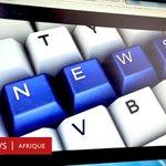 Image for the Tweet beginning: La #presse en ligne sous