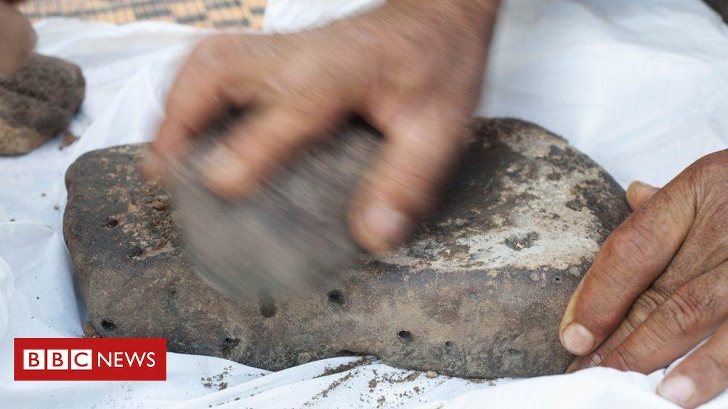 Pão mais antigo do mundo tem receita de 14 mil anos revelada por arqueólogos https://t.co/VXc0DTmow0