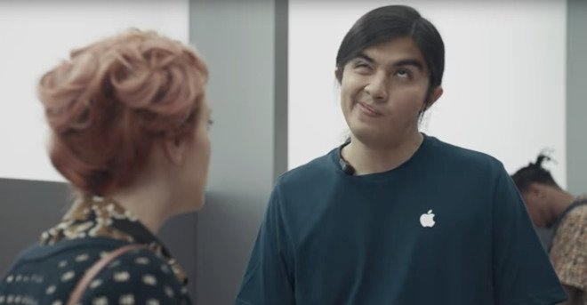 New Samsung ad attacks #iPhoneX download speed, ignores performance benchmarks https://t.co/dGZXBbv4Ud