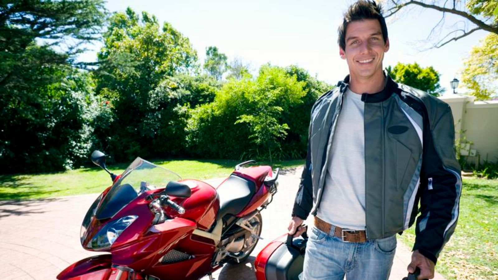 BREAKING: Friend Who Just Got Motorcycle Already Dead https://t.co/bbU6fxlO3A https://t.co/kZpGkBzGpp