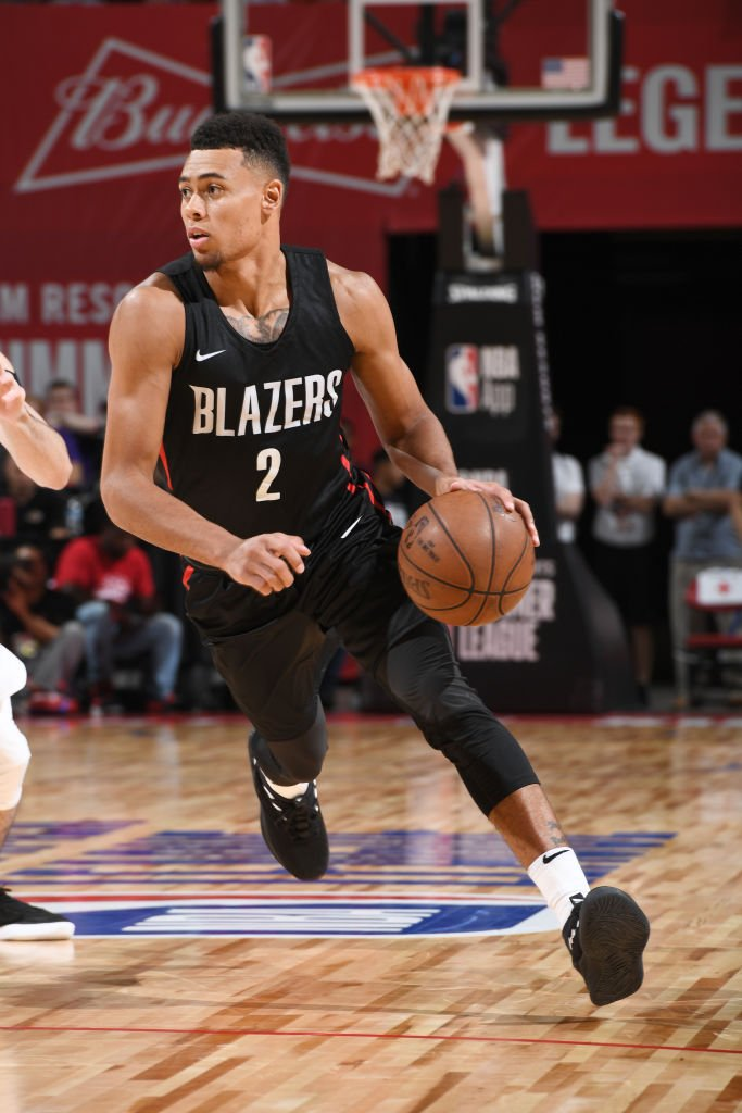 Trail Blazers take home their first ever NBA Summer League title with a 91-73 win over the Lakers
